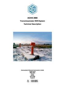AGIVIS - IRVR - 2000 - PDF
