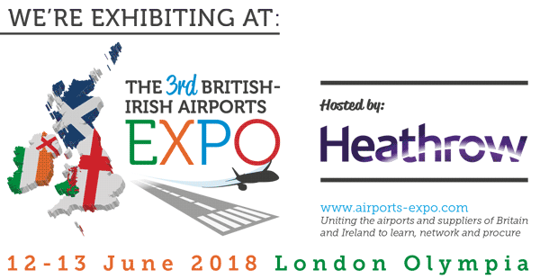 British Irish Airports Expo 2018