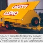 CALKIT oil and gas companies
