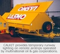 CALKIT being used by oil and gas companies