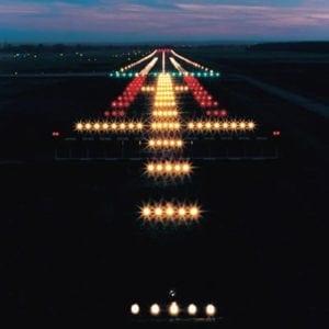 Aeronautical & General Instruments (AGI) Ltd Instrumented Runway Visual Range - Installation