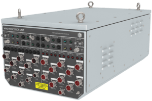MORIAH Processor from Aeronautical & General Instruments (AGI) Ltd