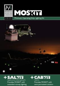MOSKIT - HALOGEN