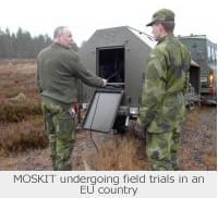 MOSKIT trials