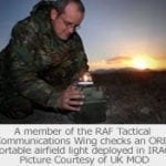 AGI OREL - Military Case Studies