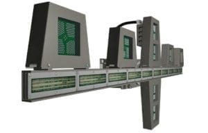 Aeronautical & General Instruments (AGI) Ltd Stabilised Horizon Reference System with Pilot Visual Clues