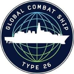 T26 GCS Logo