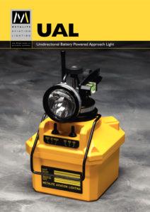 UAL - Halogen - Datasheet