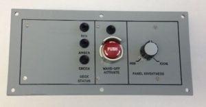 Aeronautical & General Instruments (AGI) Ltd BCP Snip
