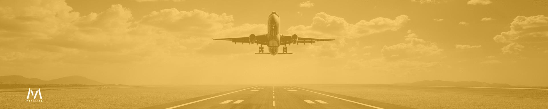 Civil runway image