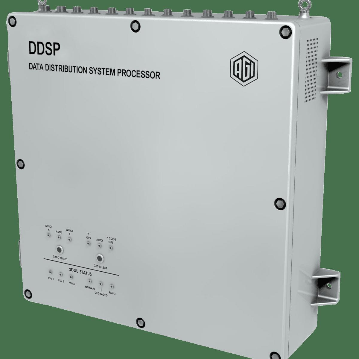 DDSP unit from AGI