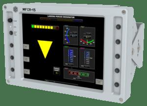 Landing Period Designator unit from Aeronautical & General Instruments (AGI) Ltd