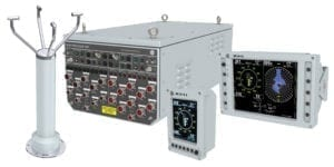 Moriah system cluster from Aeronautical & General Instruments (AGI) Ltd