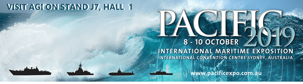 Pacific Exhibition Banner 2019