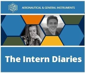 AGI Intern Diaries